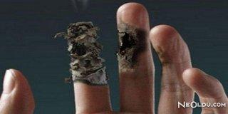 Buerger: 'Yalnızca Sigara İçenlerde Görülüyor'