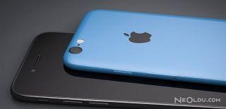 iPhone 6C'nin Özellikleri Ortaya Çıktı
