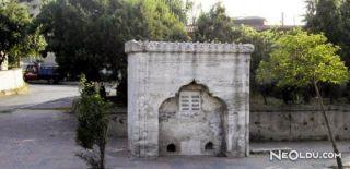 Kadıköy- Ayrılık Çeşmesi