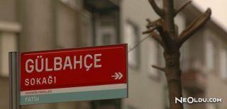 İstanbul'da Yer Alan Sokak İsimleri