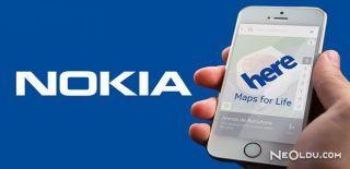 Nokia Here'ın Yeni Sahipleri Belli Oldu