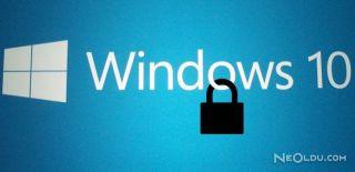 Windows 10'daki Wireless Tehlikesi