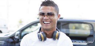 Ronaldo İmzalı Kulaklıklar Geliyor
