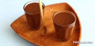 Çikolatalı Mus Tarifi