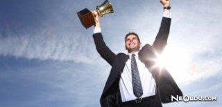 Başarılı İnsanların Göze Çarpan 4 Özelliği