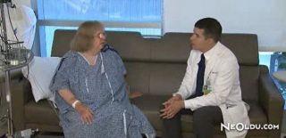 Hastaları Hastalığı ile Tedavi Eden Doktor: Jose Salinas