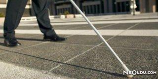 Görme Engelli Birine Nasıl Yardım Edilmeli ?