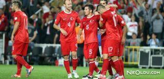 FIFA Dünya Sıralamasını Güncelledi