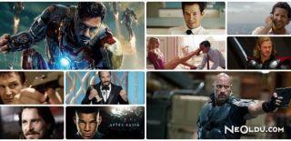 2015'in İlk Yarısında En Çok Kazanan Aktörler