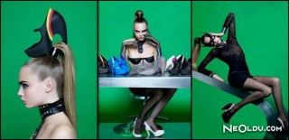 Melissa Karl Lagerfeld Koleksiyonu