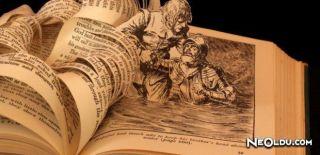 Kitaptan Sinemaya Uyarlanan Yabancı Aşk Filmleri
