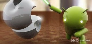 Android ve iPhone Arasındaki Fark