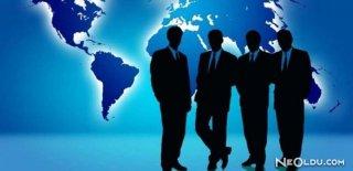 Dünya'nın En Zenginleri ve Şirketleri