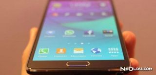 Akıllı Telefonlarda Ekran Devrimi