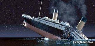 Titanik Hakkında Bilinmeyen 10 ilginç Bilgi