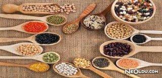 Tokluk Hissi Veren 4 Lifli Gıda