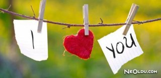 Aşk Hakkında İlginç Bilgiler