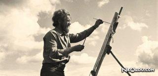 Ressamların Hayatlarını Konu Alan Filmler