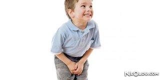 Çocuklarda İdrar Yolu Enfeksiyonları