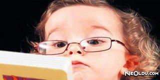 Çocuklarda Sık Görülen Göz Rahatsızlıkları