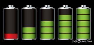 Ultra Dayanıklı Bataryalar Geliyor