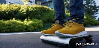 Çantanızda Taşıyacağınız Aracınız: Walkcar