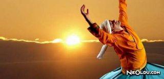 Şemsi Tebrizi'nin 40 Kuralı ve En Güzel Aşk Sözleri
