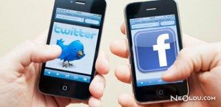 Facebook ve Twitter'ın Gelişim Öyküsü