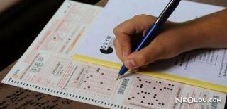 Türkiye'de Değişen Sınav Sistemi