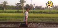 Trene Meydan Okudu!