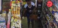 Hırsız Fena Yakalandı