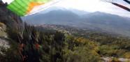Alçak Uçuş Kamerada