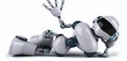 Türk Robotlar Şaşırtıyor