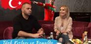 Türk Kızları Yorumladı: Ronaldo Yakışıklı Mı?
