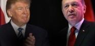Erdoğan ile Trump Zirvesi Gerçekleşti