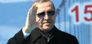 Erdoğan NATO Zirvesinde