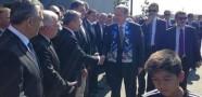 Cumhurbaşkanı: Arenalar Kaldırılıyor